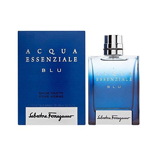 Perfume Acqua Essenziale Blu Masculino Eau de Toilette 50ml