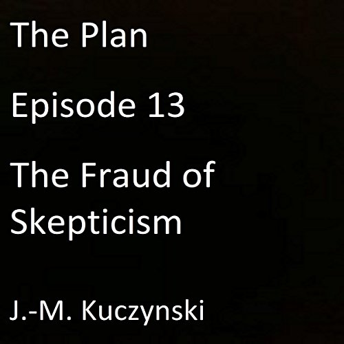 The Plan, Episode 13 audiobook cover art