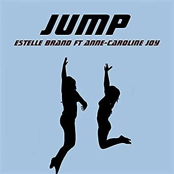 Jump (feat. Anne-Caroline Joy)