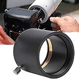 Kuuleyn Adaptador SCT, Adaptador de telescopio de astronomía SCT, Adaptador de telescopio de astronomía de Montaje SCT de 2 Pulgadas Apto para telescopio Schmidt Cassegrain