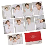 Yuxareen Kpop World Tour 'SPEAK YOURSELF' THE FINAL Mini Fotokarten Bangtan Boys Selbstgemachte...