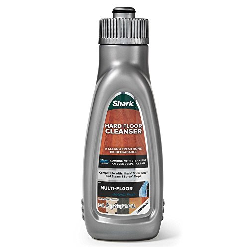 Shark Hard Floor Cleanser, 20 oz | Made in USA (1)