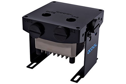 Alphacool 13196 Laing DDC310 - Low Noise Pumpe Mit Aufsatz G1/4