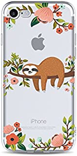 Best iphone 7 plus sloth case Reviews