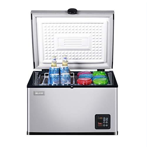 Xinjin refrigerador de coche portátil de 35 L DC inversor ...