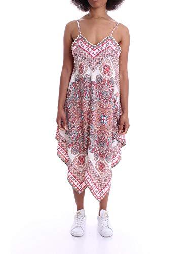 Molly Bracken Damenkleid, Modell: N31E20, Beige, Beige One size