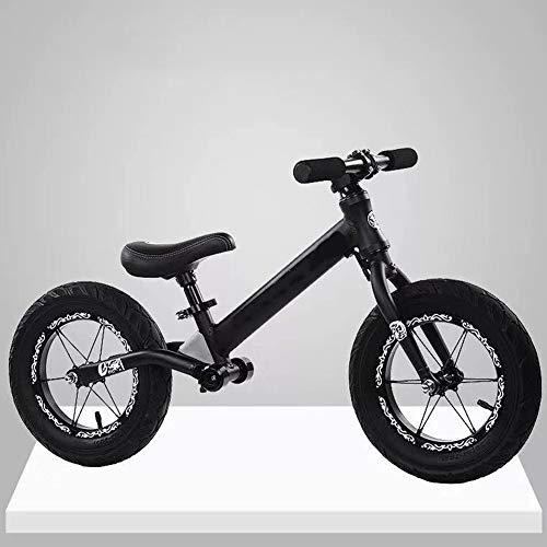 JIXIN Sport Balance Bike, dai 18 Mesi ai 5 Anni,E