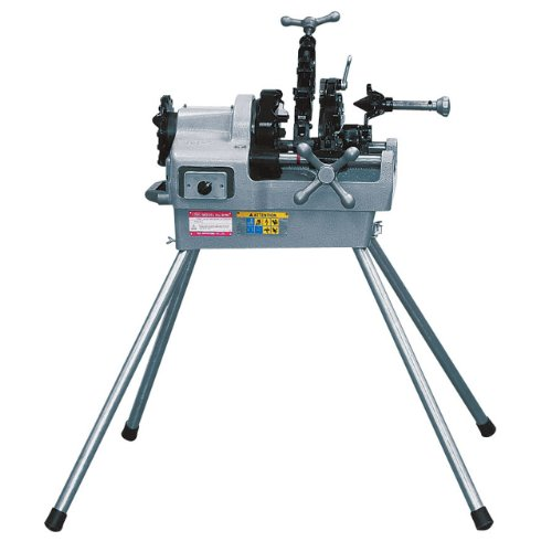 Wheeler-Rex 8090 1/2-Inch to 2-Inch Pipe Threading Machine