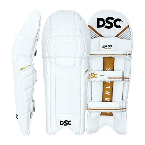 DSC Eureka Fortune Batting Pads
