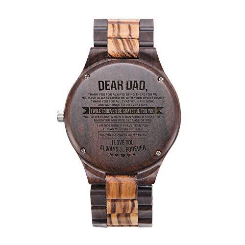 La Mejor Selección de dia del padre regalos personalizados para comprar online. 6
