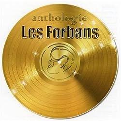 Les FORBANS-ANTHOLOGIE [Import]