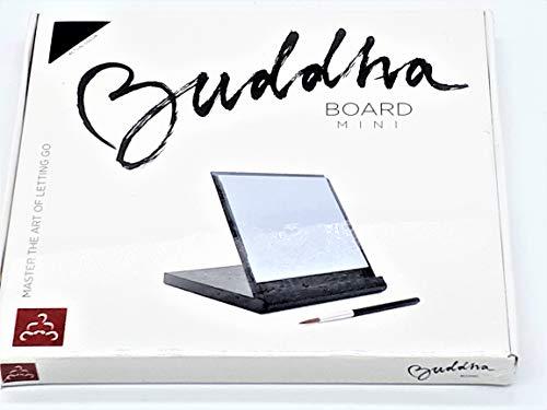 Mini Buddha Board, 5-inch x 5-inch, Green