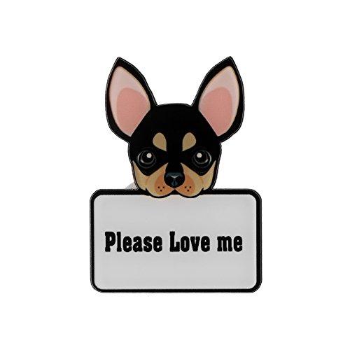 NOOIT Nieuwe Leuke Auto Hond Puppy Parfum Vlinder Mooie Styling Auto Luchtreiniger Clip Airco Neem Parfum Met Parfum Yoshinobu