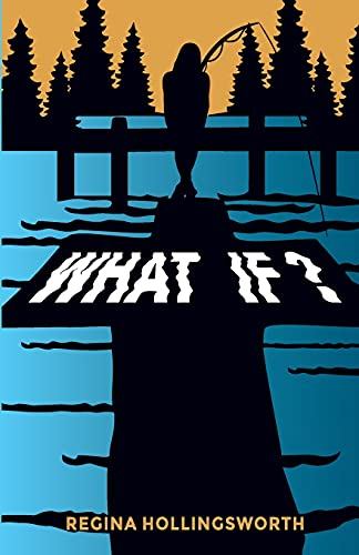 """What If: All of us have some 'What if's"""". What If I didn't make that decision? What If that ch"""