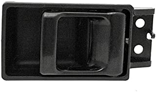 IPCW DH-DS3018-IN Black Passenger Side Front Inner Door Handle