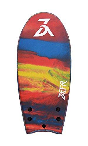 ZEFR Boadyboard 48' (Choose Style) (Electric, 48')