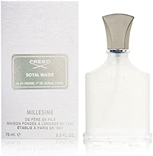 Creed Royal Water Eau de Parfum Spray, 2.5 Ounce