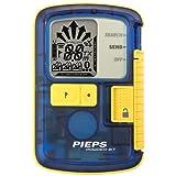PIEPS Powder BT LVs-gerät, Blue/Yellow, One Size