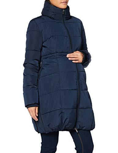 Noppies Damen Jacket 3 -Way Tesse Jacke, Night Sky-P277, XS