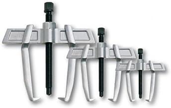 USAG 454 SE3 - Serie di 3 estrattori a due bracci per esterni 04549002P