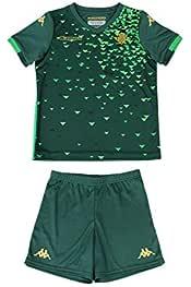 Amazon.es: Kappa - Uniformes y ropa / Material para entrenadores y ...