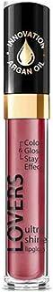 Eveline Lovers Ultra Shine Lip Gloss No. 609 - 7.5 ml