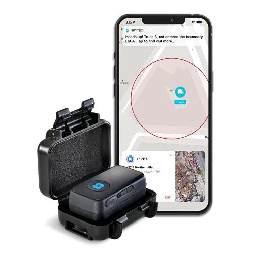 Spy Tec STI GL300 Mini Portable Real Time Personal and Vehicle GPS...