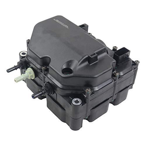 4387304RX Bomba de urea, módulo de suministro Denoxtronic 2.2 Bomba DEF de 24 V compatible con Cummins ISX ISB ISC # 4387657RX 4387304