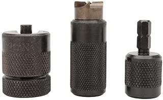Lyman E-Zee Trim Hand Case Trimmer, Handgun Set 7821892