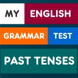 My English Grammar Test: Past Tenses (Free)