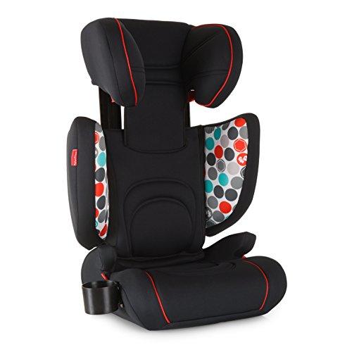 Hauck Bodyguard Pro Forward Facing Car Seat ECE Group 2/3, Highback Booster...