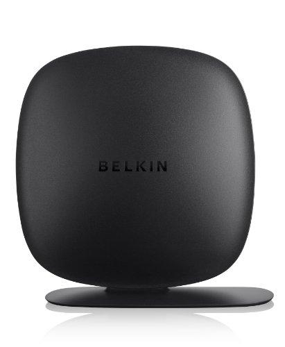 Belkin Surf N300 Wireless-LAN Modem-Router Annex B