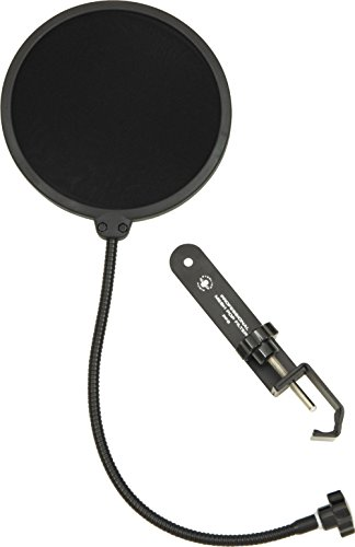 Sterling Audio STPF2 Professional Mesh Pop Filter. Buy it now for 26.77