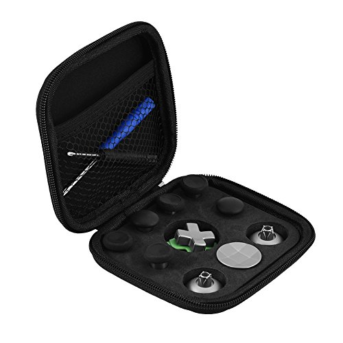 Mini kit de botones de repuesto para joystick P-S4 / XB-OX ONE,...