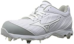 Mizuno Women's 9-Spike Advanced Sweep 3 Softball Shoe
