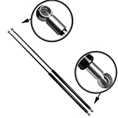 This listing includes 2 Lift Supports for Multi Purpose Applications. Extended Length from Center Mount to Center Mount is 36.3 in. Suspa supports are Made in the USA, install easily in minutes, often times without special tools required. Installs ea...