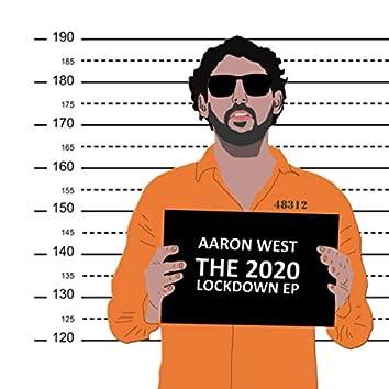 The 2020 Lockdown - EP