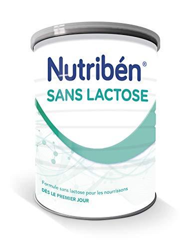 NUTRIBÉN sans Lactose 400 gr
