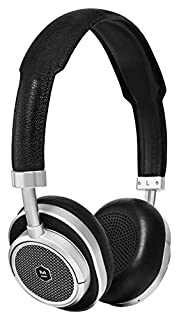 Master & Dynamic MW50 Wireless On-Ear Headphone - Silver Metal/Black Leather (B01LD4CYRS) | Amazon price tracker / tracking, Amazon price history charts, Amazon price watches, Amazon price drop alerts
