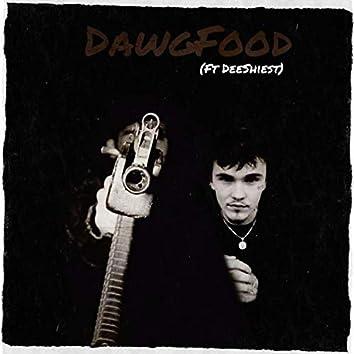Dawgfood (feat. DeeShiest)
