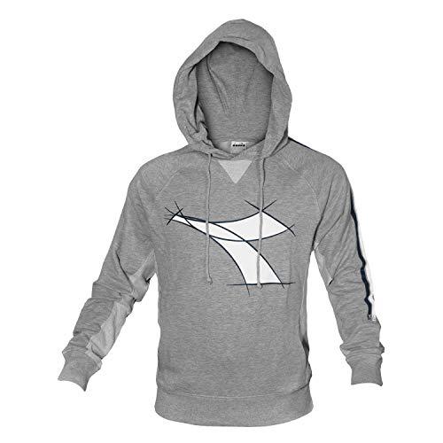 Diadora Sweatshirt HD Sweat FREGIO für Herren XL