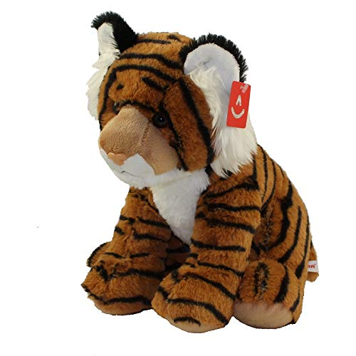 Aurora World Bengal Tiger Stuffed T…