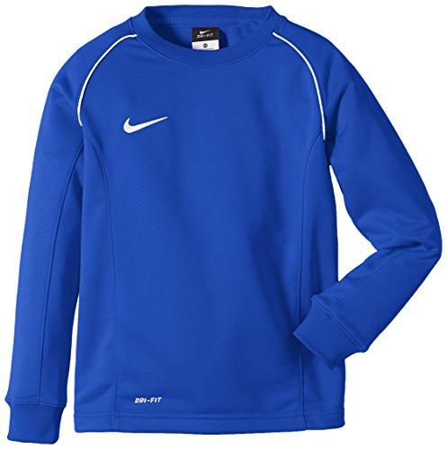 NIKE Sweatshirt Foundation 12 Midlayer - Prenda, Color Multicolor, Talla XL