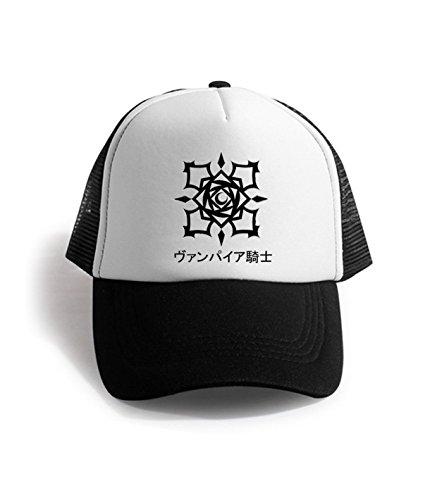 Dreamcosplay Anime Vampire Knight Logo Cap Sun Hat Baseball Cap