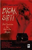 Bicak Sirti; Kadin Yazarlardan Yeni Gizem ve Suc Hikayeleri
