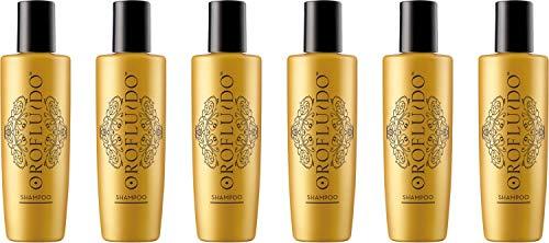 Orofluido Shampoo 6x200 ml