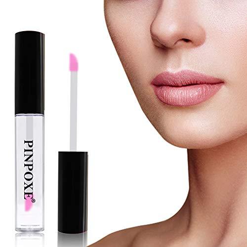 Lip Balm, Lippenbalsam, Lip Booster, Lip Enhancer, Lipgloss Temperaturänderung, 100% natürliche...