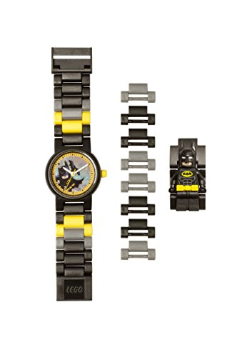 Reloj LEGO Batman Movie para Hombres