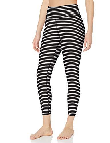 Amazon Brand - Core 10 Women's Spectrum Yoga High Waist 7/8 Crop Legging - 24
