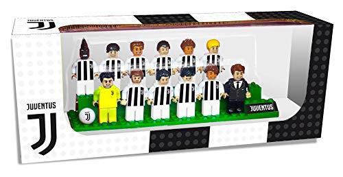 Eleven Force- Brick Team Juventus (13576)